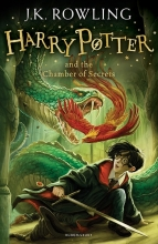J K Rowling, Harry Potter and the Chamber of Secrets