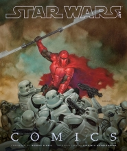 ONeil, Dennis Star Wars: Comics