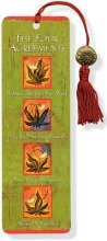 Ruiz, Don Miguel The Four Agreements Bookmark