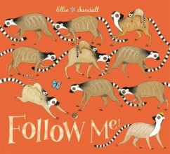 Sandall, Ellie Follow Me!