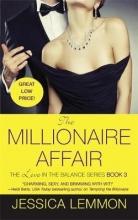Lemmon, Jessica The Millionaire Affair