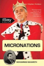 Mohammad Bahareth Micronations