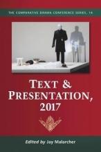 Text & Presentation, 2017