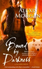 Morgan, Alexis Bound by Darkness