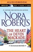 Roberts, Nora The Heart of Devin Mackade