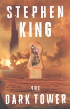 King, Stephen The Dark Tower