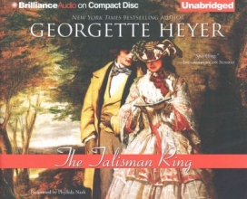 Heyer, Georgette The Talisman Ring