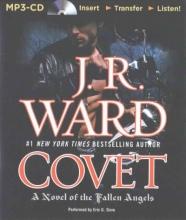 Ward, J. R. Covet