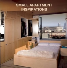 Publications, Loft Small Apartment Inspirations