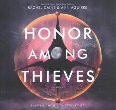 Caine, Rachel Honor Among Thieves
