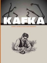 Mairowitz, David Zane,   Crumb, Robert Kafka
