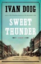 Doig, Ivan Sweet Thunder