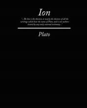 Plato Ion