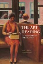 Camplin, Jamie,   Ranauro, Maria The Art of Reading