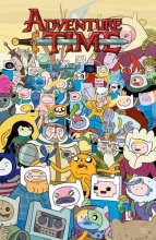Hastings, Christopher Adventure Time 11