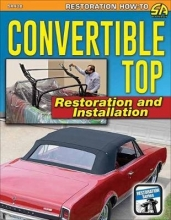 Fred Mattson Convertible Top Restoration and Install