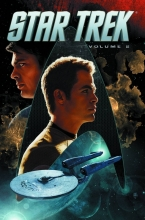 Johnson, Mike Star Trek, Volume 2
