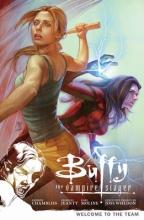 Buffy the Vampire Slayer Season 9, Vol. 4