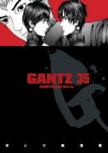 Oku, Hiroya Gantz 35