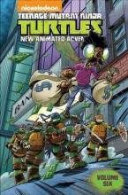 Allor, Paul Teenage Mutant Ninja Turtles New Animated Adventures 6