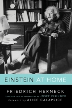 Friedrich,Herneck Einstein at Home