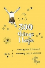 Pleasefindthis 300 Things I Hope