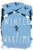 Jan Terlouw, Winter in Wartime