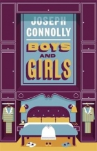 Connolly, Joseph Boys and Girls