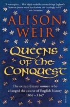 Weir, Alison Queens of the Conquest