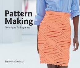 Francesca Sterlacci , Pattern Making