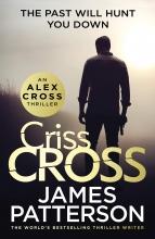 James Patterson , Criss Cross
