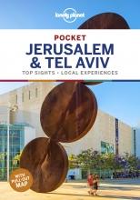 , Lonely Planet Jerusalem & Tel Aviv