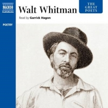 Whitman, Walt The Great Poets