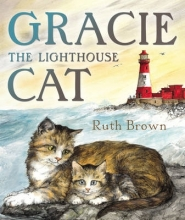 Brown, Ruth Gracie, the Lighthouse Cat