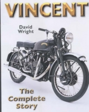 David Wright Vincent
