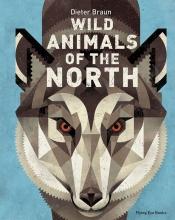 Dieter,Braun Wild Animals of the North