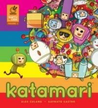 Culang, Alex Katamari Volume 1