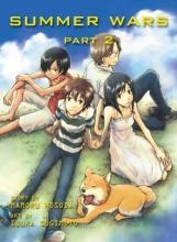 Hosoda, Mamoru Summer Wars 2