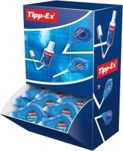 , Correctieroller Tipp-ex 5mmx14m easy refill ecolutions doos à 15+5 gratis