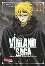 Yukimura, Makoto Vinland Saga 11