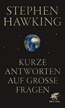Hawking, Stephen,   Held, Susanne,   Kober, Hainer Kurze Antworten auf große Fragen