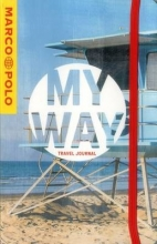 Polo, Marco MY WAY Travel Journal (Beach Cover)
