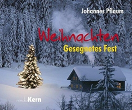 Pflaum, Johannes Weihnachten - Gesegnetes Fest