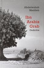 Meddeb, Abdelwahab Ibn Arabis Grab