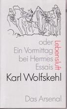 Wolfskehl, Karl Lebensluft