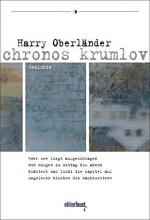 Oberländer, Harry chronos krumlov
