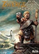 Jarry, Nicolas Die Saga der Zwerge 03. Aral vom Tempel