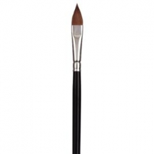 , Talens rembrandt olie/acrylverf penseel serie 245 nr. 2