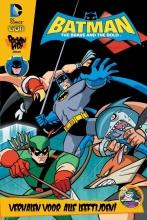 Torres,J./ Bone,J. Batman Kidz 01. the Brave and the Bold
