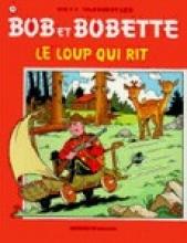 Willy  Vandersteen Bob et Bobette 148 Le loup qui rit